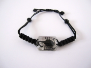 Armband Skorpion
