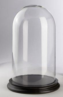 Glashaube (Größe M) Display/Uhrenglas/Cloche